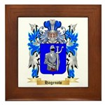 Hagenow Framed Tile