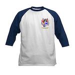 Hagen Kids Baseball Jersey