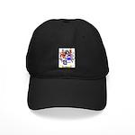 Hagen Black Cap
