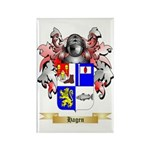 Hagen Rectangle Magnet (10 pack)
