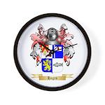 Hagen Wall Clock