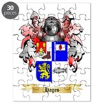 Hagen Puzzle
