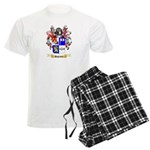 Hageman Men's Light Pajamas