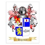 Hageman Small Poster