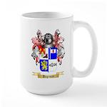 Hageman Large Mug