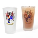 Hageman Drinking Glass