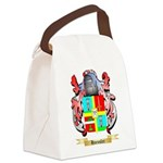 Haeusler Canvas Lunch Bag