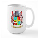 Haeusler Large Mug