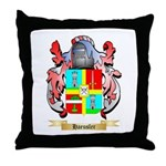 Haeusler Throw Pillow