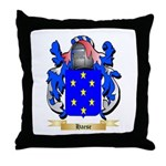 Haese Throw Pillow