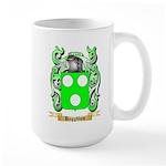 Haggblom Large Mug