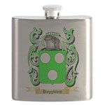 Haggblom Flask