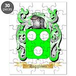 Haggblom Puzzle