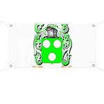 Haggblom Banner
