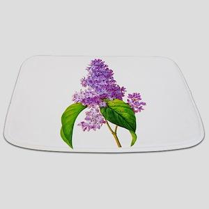 Redoute Lilac039 copy Bathmat