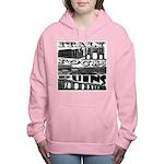 Italy Rocks Ruins Sweatshirt