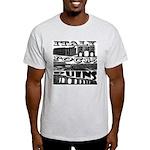 Italy Rocks Ruins T-Shirt