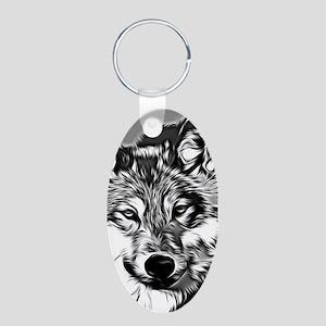 Wolf 2014-0802 Keychains
