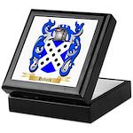 Hadock Keepsake Box
