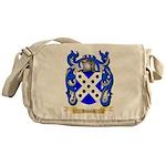 Hadock Messenger Bag