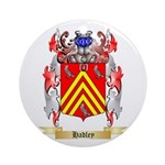 Hadley Ornament (Round)