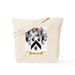 Hadian Tote Bag