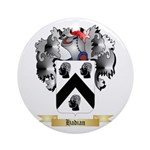Hadian Ornament (Round)