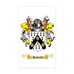Hadfield Sticker (Rectangle)