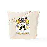 Hadfield Tote Bag