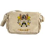 Hadfield Messenger Bag