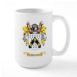 Hadfield Large Mug