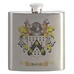 Hadfield Flask