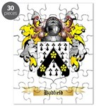 Hadfield Puzzle