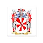 Haddy Square Sticker 3