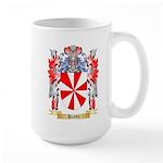 Haddy Large Mug