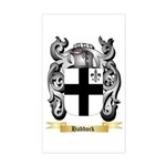 Haddock Sticker (Rectangle)