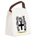 Haddock Canvas Lunch Bag