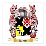 Hadden Square Car Magnet 3