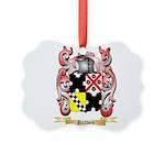 Hadden Picture Ornament