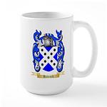 Hadcock Large Mug