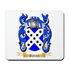 Hadcock Mousepad