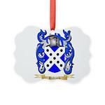 Hadcock Picture Ornament