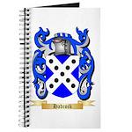 Hadcock Journal
