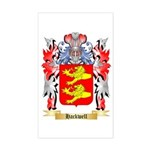 Hackwell Sticker (Rectangle)