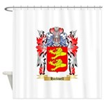 Hackwell Shower Curtain