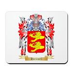 Hackwell Mousepad