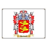 Hackwell Banner