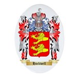 Hackwell Ornament (Oval)