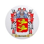 Hackwell Ornament (Round)