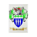 Hackett Rectangle Magnet (100 pack)
